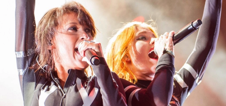 Icona Pop @ Duke