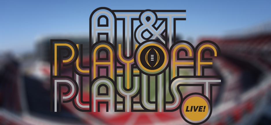 Playoff Playlist Live 2019