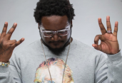 Carthage College presents T-Pain