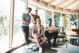 Penn State: Indie Pop artist Saint Motel to perform in concert April 19