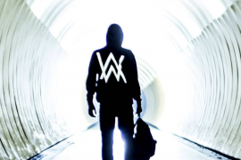 Your EDM: ALAN WALKER IS CROWDFUNDING FOUR COLLEGE CONCERTS WITH HELP FROM MONSTER