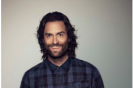 Penn State News: Student Programming Association presents comedian Chris D'Elia on Sept. 23