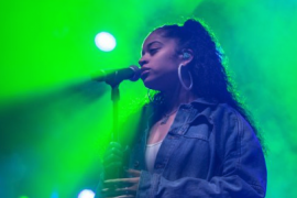 Virginia Commonwealth University's RamFest 2018 headlined by first female artist, outsells prior year's concert