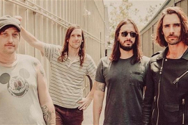 Illinois Wesleyan University presents Big Show ft. All American Rejects