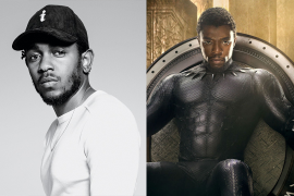 Disney Betting Big on Kendrick Lamar, Top Dawg Entertainment: Black Panther, CFP Half-Time Show